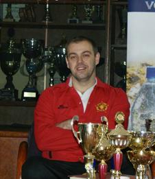 Coach Boris DZIDIC